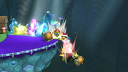 Supersalto Dedede (2) SSB4 (Wii U)
