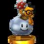 Trofeo de Lakitu SSB4 (3DS)