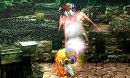 Brazal Radial (3) SSB4 (3DS)