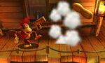 Munición gigante SSB4 (3DS)