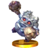Trofeo de Petrodius SSB4 (3DS)