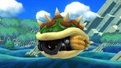 Indefensión Bowser SSB4 (Wii U)