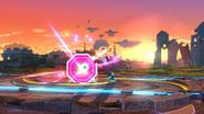 Reflector (Tirador Mii) (2) SSB4 (Wii U)