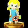 Trofeo de Abril SSB4 (Wii U)