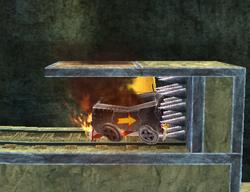 Vagoneta (1) ESE SSBB