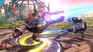 Alcance de la Monado SSB4 (Wii U)