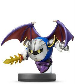 Amiibo de Meta Knight