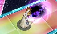 Pose del ataque del espectro Versión Final (2) SSB4 (3DS)