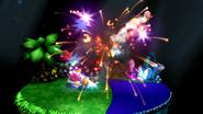 Estallido Dedede (6) SSB4 (Wii U)