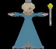 Pose T Estela SSB4 (Wii U)