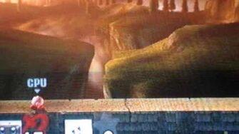 Ssbb dragon parts bridge of eldin glitch-1410231590