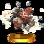 Trofeo de Rotorreta SSB4 (3DS)
