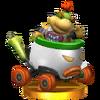 Trofeo de Bowsy (alt.) SSB4 (3DS)