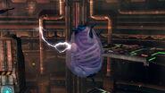 Un joulion inestabilizándose SSB4 (Wii U)