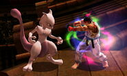 Shin Shoryuken (1) SSB4 (3DS)
