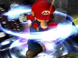 Tornado Mario