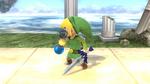 Bomba de tiempo (1) SSB4 (Wii U)