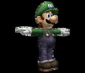 Pose T Luigi SSBB