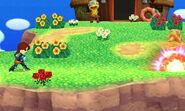 Tirador Mii Lanzagranadas SSB4 (3DS) (3)