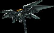 Bahamut ZERO en Final Fantasy VII