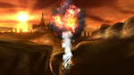 Bomba meteórica (2) SSB4 (Wii U)