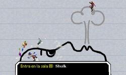 Dibujo de PictoChat 2 SSB4 (3DS) (2)