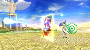 Reflector (Palutena) (2) SSB4 (Wii U)