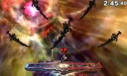 Tercera forma de Master Core SSB4 (3DS)