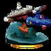 Trofeo de Flota Steel Diver SSB4 (3DS)