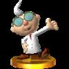 Trofeo de Profesor D. Sastre SSB4 (3DS)