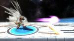 Blaster concentrado (2) SSB4 (Wii U)
