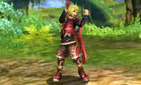 Burla lateral Shulk SSB4 (3DS)