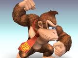 Donkey Kong (SSBB)