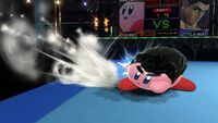 Little Mac-Kirby 2 SSB4 (Wii U)