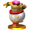 Trofeo Roy SSB4 (3DS)