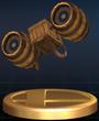 Trofeo de Barriles Retropulsados