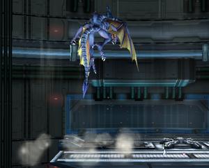 Ridley atacando (4) ESE SSBB