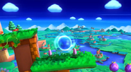 Zona Windy Hill SSB4 (Wii U) (1)