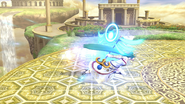 Supervelocidad (1) SSB4 (Wii U)