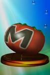 Trofeo de Maxi Tomate SSBM