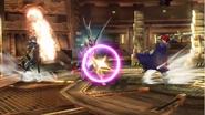 Contrataque dragón Corrin (1) SSB4 (Wii U)