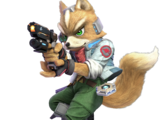 Fox (SSBU)