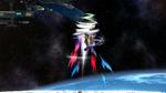 Megataladro (2) SSB4 (Wii U)