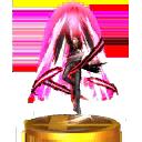 Trofeo de Bayonetta (alt.) SSB4 (3DS)