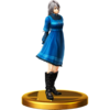 Trofeo de Calista SSB4 (Wii U)