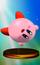 Lista de trofeos de SSBM (Kirby)
