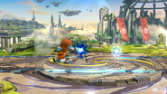 Carga explosiva (1) SSB4 (Wii U)