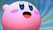 Créditos Modo Leyendas de la lucha Kirby SSB4 (3DS)