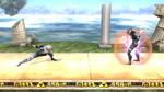 Cuchilla paralizante (2) SSB4 (Wii U)