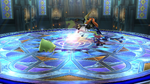 Emboscada Sustituto (2) SSB4 (Wii U)